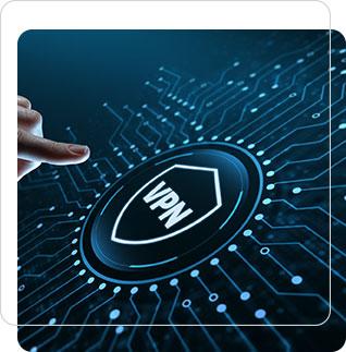 VPN Remote Control Assistance