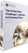 Top 10 Help Desk Challenges—and How to Overcome Them Ebook