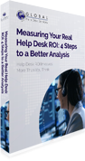 Measuring Your Real Help Desk ROI: 4 Steps to a Better Analysis